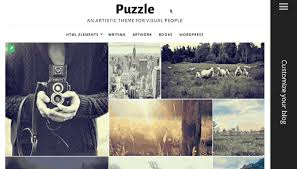 Puzzle Theme Wordpress Com