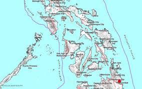 Earthquake philippines today, earthquake philippines 2020, earthquake philippines today gma news, earthquake philippines. Magnitude 6 Earthquake Jolts Surigao Del Sur