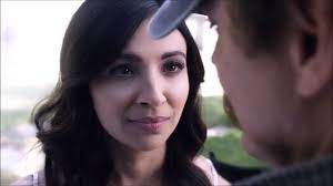 Floriana Lima as Miranda Riggs in Lethal Weapon | 02X22 (SEASON 2 FINALE) -  YouTube