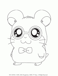 Cute Baby Animal Coloring Pages Cute Colouring Pages For Kids Cute