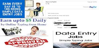 Easiest Online Jobs Freelance Data Entry Job With No Investment Easiest Online