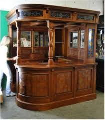 corner bars furniture. contemporary furniture hand carved solid mahogany corner canopy bar furniture  cabinet antique old vintage home to bars