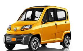 New Quadricycle Vehicle Category Approved By Indian Government ...
