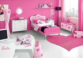 Small Pink Bedroom Tremendous Girls Pink Bedroom In Home Decoration Ideas Designing