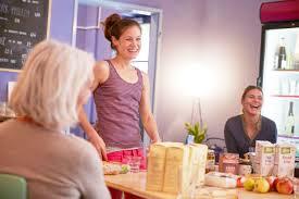Vegan Bakery Workshop with Flora Fink SmartVolta   Conscious ...