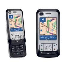 nokia gps. nokia 6110 navigator - slide mobile with gps technology gps a
