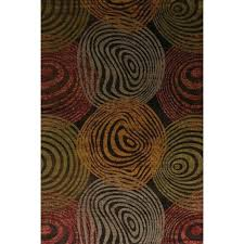 green and orange area rugs red orange rugs 5 x 8 medium transitional red and orange