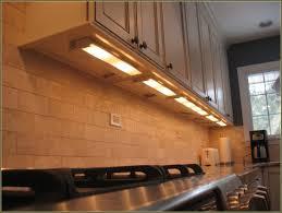 Under Cabinet Led Lighting Kitchen Hardwired Under Cabinet Lighting Lowes Roselawnlutheran
