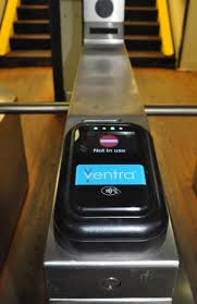 Ventra Vending Machine Best Simple Or Complicated CTA And Pace Ventra Fare Payment System