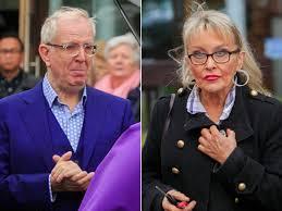 Heartbroken ex-Mrs Brown's Boys star Rory Cowan tells former friend Twink  'to leave' his mum's funeral - Irish Mirror Online