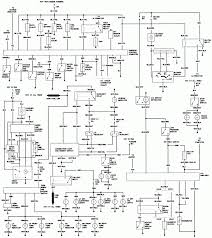Car 1987 toyota 4x4 wiring diagram 1987 toyota pickup wiring