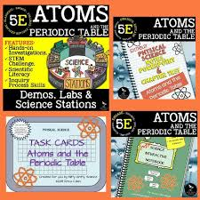 159 best ATOMS AND THE PERIODIC TABLE images on Pinterest ...