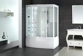 cost of a steam shower supplieranufacturers at fashionable installation uk