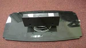 sharp tv stand. sharp tv stand, lcd 47 base, tvparts sharp tv stand hdtv parts