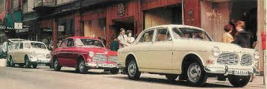 volvo amazon picture gallery an independent website photos 1967 during the year volvo produce 145 447 passenger cars 11 041 trucks and 863 buses on top of tractors farming vehicles marine and industrial engines