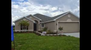 New Construction Homes For Sale In Orlando Florida