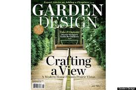 Small Picture Garden Design Magazine Relaunches HuffPost