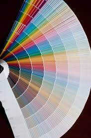 Sherwin Williams Color Chart The Painted Surface Tips For Choosing Paint Colors