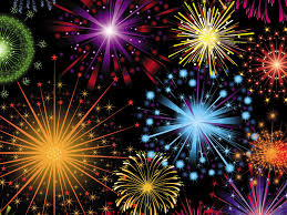 animated fireworks background for powerpoint. Perfect For Fireworks Celebration Backgrounds For PowerPoint Template For Animated Background Powerpoint N