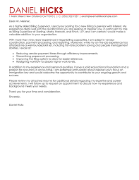 Best Legal Billing Clerk Cover Letter Examples Livecareer. photo ...