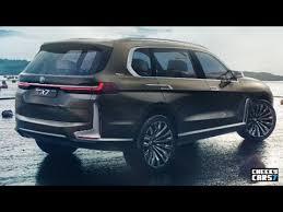 2018 bmw suv. modren suv new 2018 bmw x7  luxury fullsize suv to bmw suv