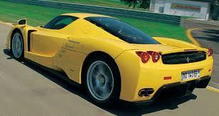 Luca di montezemolo, presidente e presidente, jean todt, ceo, giancarlo coppa cfo: Ferrari Enzo