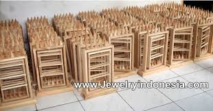 Wooden Jewelry Display Stands Unique Wholesale Jewelry Display