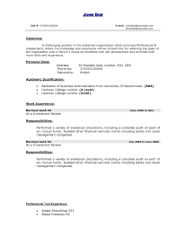retail banker personal banker job description for resume download now retail