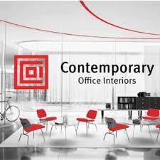 contemporary office interiors. Fine Interiors Inside Contemporary Office Interiors N