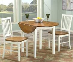 white round drop leaf dining table tables chairs enchanting round brown white teak wood drop leaf kitchen white gloss drop leaf dining table