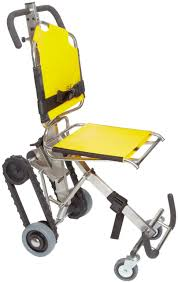 emergency stair chair. Interesting Stair Evac Chair IBEX TranSeat 700H Evacuation IBEX700H From 4MD Medical With Emergency Stair