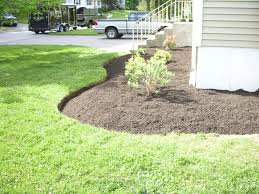 Flower Bed Edging Metal