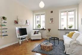 Small Living Room Apartment Decorating Studio Apartments On A Budget With Modern Breathtaking