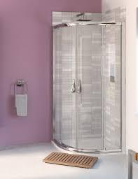 brilliant aqua glass shower door in mn aq 15293 aqualux 6 quadrant enclosure 900mm polished