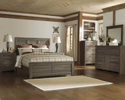 Set Of Bedroom Furniture Juarano Ashley Bedroom Set Bedroom Furniture Sets