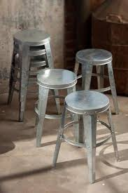 metal furniture plans. Sale Price: $47.25 Galvanized Stool With Etched Numbers Federal Style Metal Nickel Plated Book Shelf Furniture Plans L