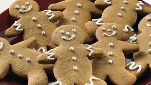gingerbread man cookies recipe.  Recipe Photo Of Gingerbread Men Cookies By McCormick Spice Intended Man Recipe