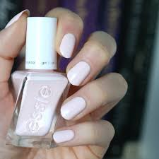 pale pink nails are my all time favourite so this one is a big winner for me