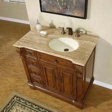 How Tall Is A Bathroom Vanity Delectable Silkroad Exclusive HYP48TUIC48R Charlotte 48 In Bathroom