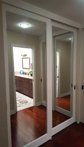 Mirrored Sliding Closet Doors Canada x For Bedrooms - stayinelpaso.com