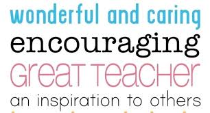 Thank You Teacher Quotes Inspirational Quotes For Educators Thank You Teacher Quotes Gorgeous 52