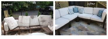 nice design how to clean outdoor furniture cushions covers mold mildew