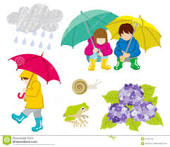 rainy day photos kids clipart clipartfest rainy day children clip art