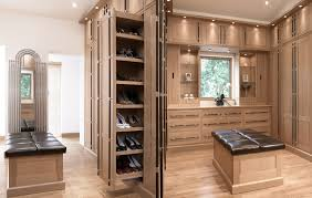 Beautifully Organized Closets And Dressing Rooms  Traditional HomeHouse Dressing Room Design