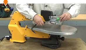 dewalt scroll saw. remove the nozzle dewalt scroll saw d