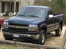 Pickup 99 chevy pickup : File:99-02 Chevrolet Silverado 2500.jpg - Wikimedia Commons