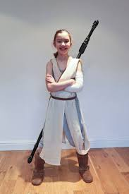 Rey Hair Style to make an awesome diy star wars rey costume on a budget 1745 by stevesalt.us