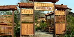 garden gate plans. Japanese Garden Gate Plans Design