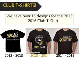 December 3, 2015 - Lynnwood Key Club Meeting