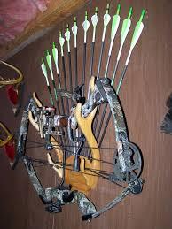 homemade bow holder sök på google